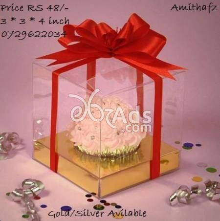Wedding Birthday Party Cake Cupcake Boxes Wholesale In Mountlavinia